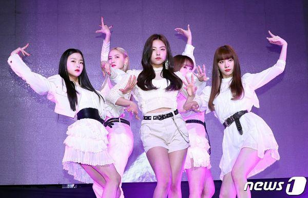 Tags: K-Pop, BVNDIT, Jungwoo, Songhee, Yiyeon, Seungeun, Simyeong