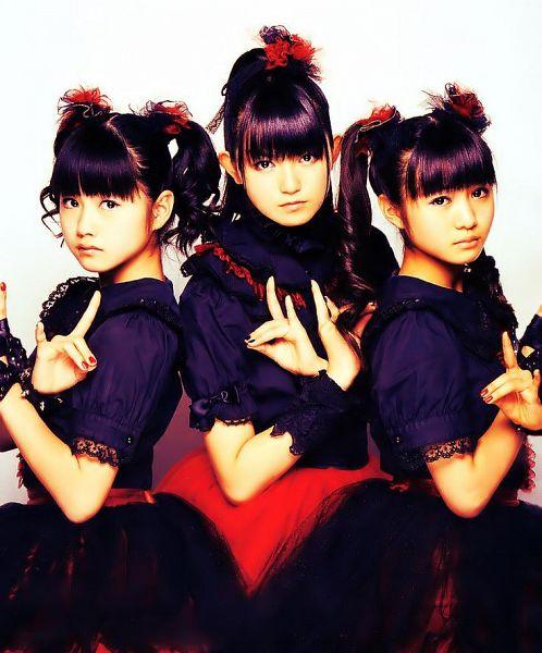Tags: J-Pop, Babymetal
