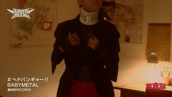 Tags: J-Pop, Babymetal, HD Wallpaper, Wallpaper