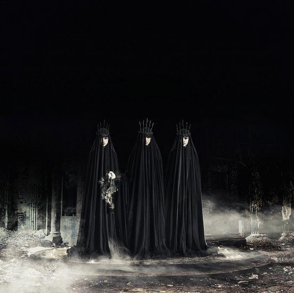 Tags: J-Pop, Babymetal, Metal Resistance