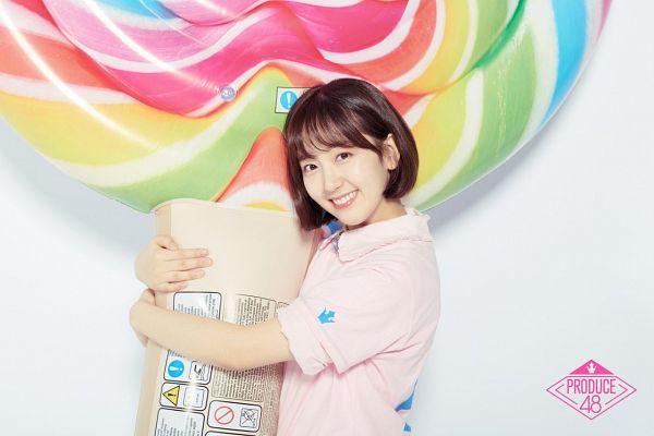 Bae Eunyeong - K-Pop