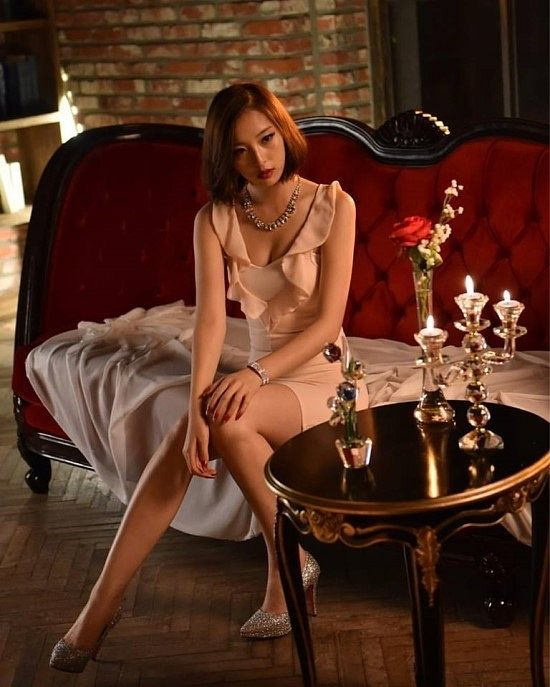 Bae Seohee - ATT (Asia Twinkle Treasure)