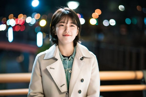 Tags: JYP Entertainment, K-Pop, K-Drama, Bae Suzy, Night, Coat, While You Were Sleeping