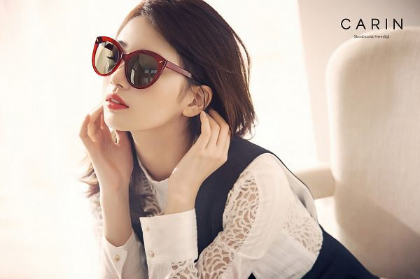Tags: K-Pop, Miss A, Bae Suzy, Chair, Glasses, Sunglasses, Sitting On Chair, Eyes Closed, Carin