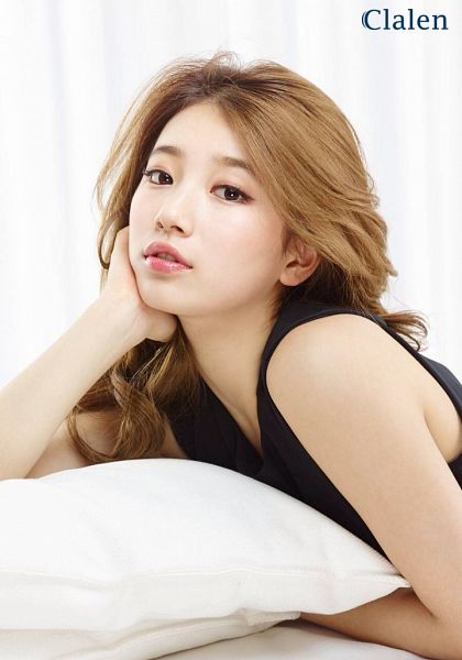 Tags: K-Pop, Miss A, Bae Suzy, Pillow, Android/iPhone Wallpaper, Clalen