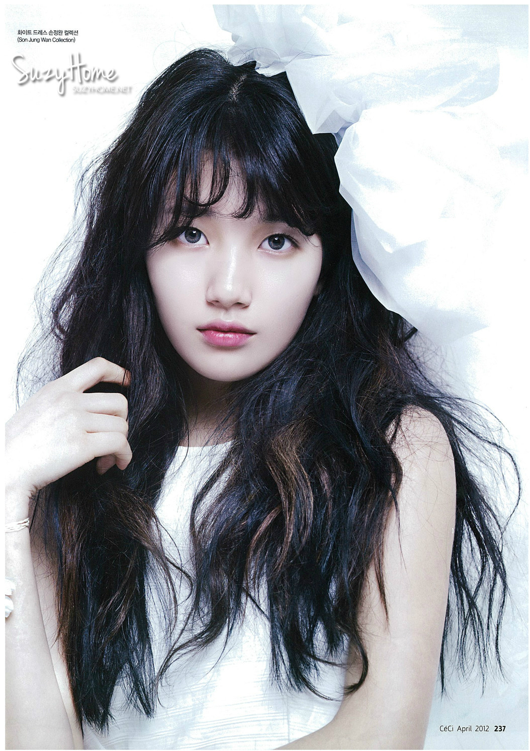 Sexy korean idols iu suzy krystal yoona 7