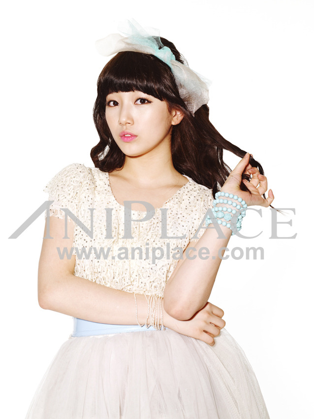 Tags: K-Pop, Miss A, Bae Suzy, Light Background, White Background, Bracelet, Make Up, Aniplace