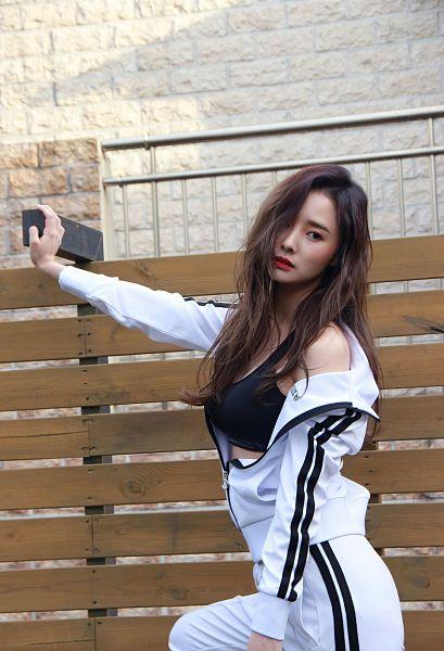 Tags: K-Pop, Dal Shabet, Bae Woo-hee