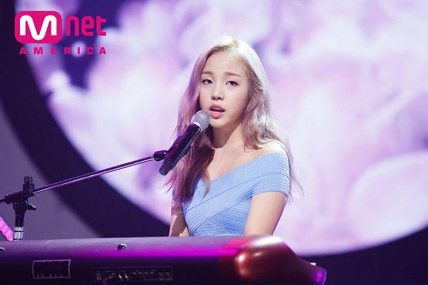 Baek A-yeon - K-Pop