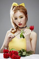 Baek Hyejin