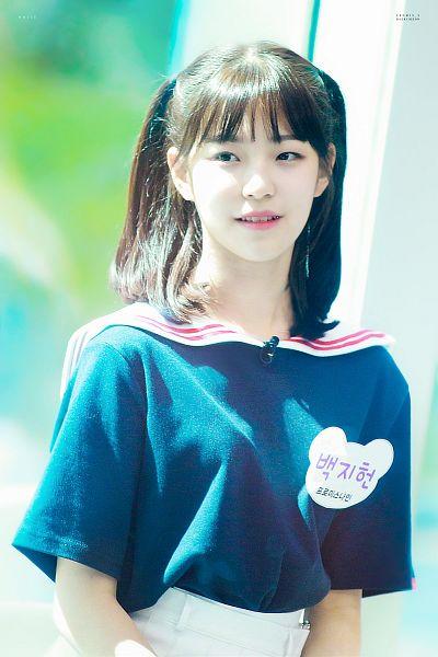 Tags: K-Pop, fromis 9, Baek Jiheon