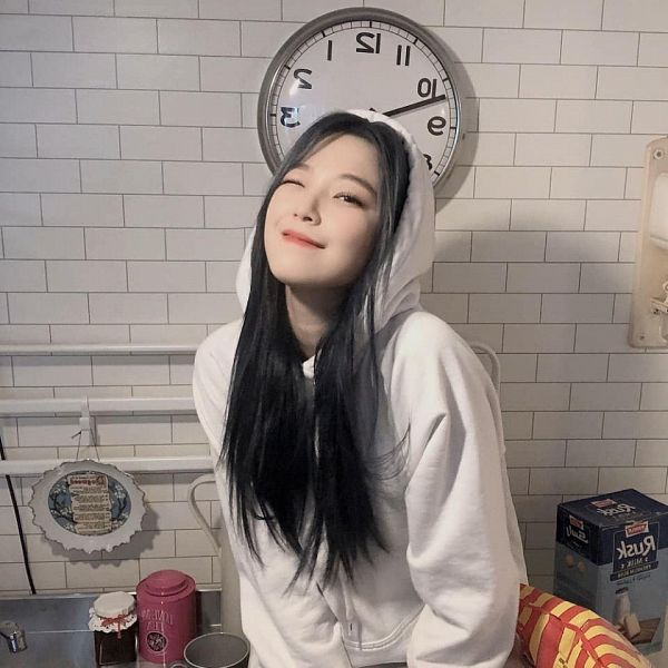 Tags: K-Pop, fromis 9, Baek Jiheon, Wink