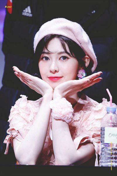 Tags: K-Pop, DIA, Baek Yebin