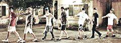 Bangtan Boys