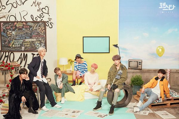 Tags: K-Pop, Bangtan Boys, give it to me (Agust D), Daydream, Singularity, Serendipity, Epiphany, Persona (Song), Euphoria, Rap Monster, Park Jimin, J-Hope