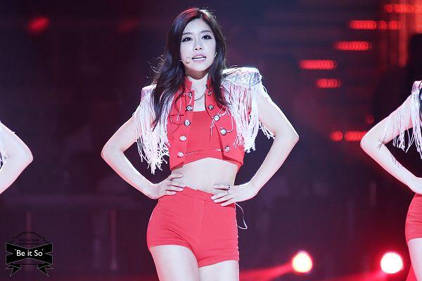 Be It So - Park Sojin