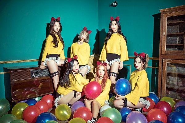 Berry Good - K-Pop