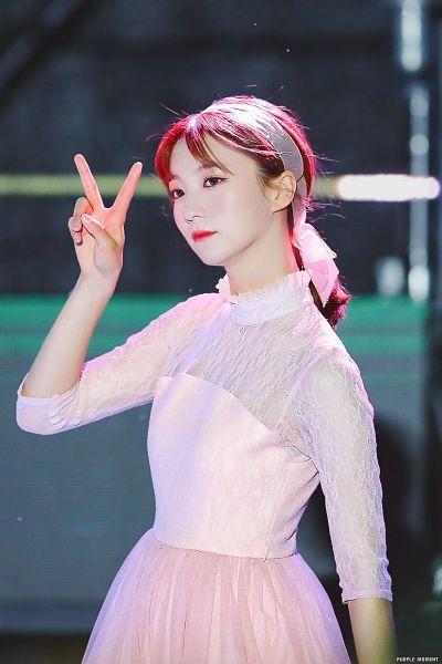 Tags: K-Pop, Oh My Girl, Binnie