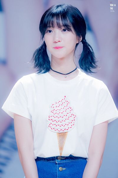 Tags: K-Pop, Oh My Girl, Binnie, Android/iPhone Wallpaper