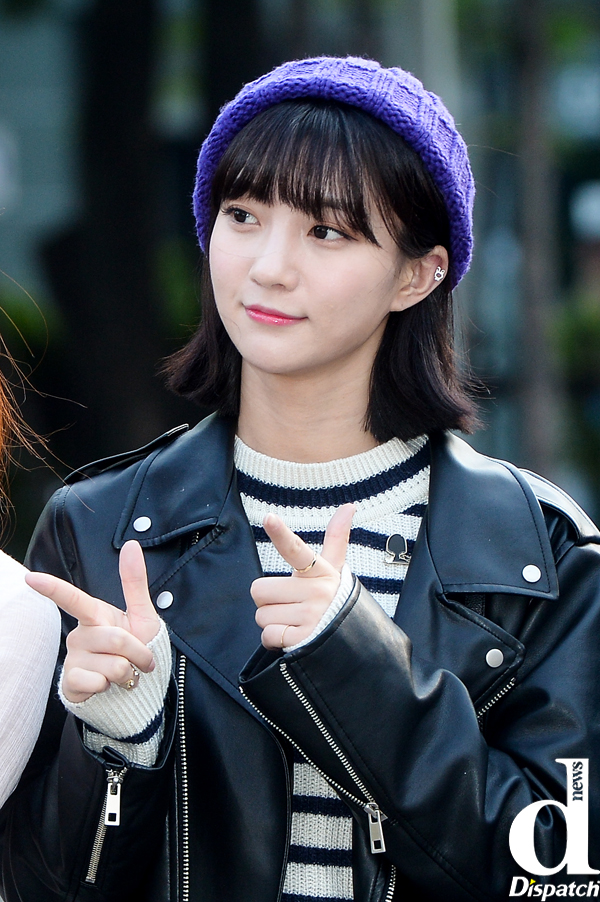 Tags: K-Pop, Oh My Girl, Binnie
