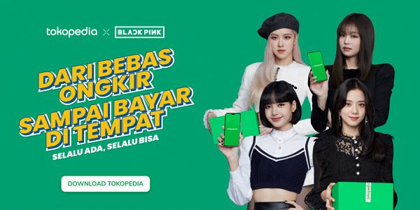 Tags: K-Pop, Black Pink, Rosé (singer), Kim Jisoo, Lisa, Jennie Kim, Four Girls, Quartet, Poster, Scan, SHIBUYA109