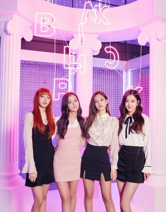 Black Pink · download Black Pink image