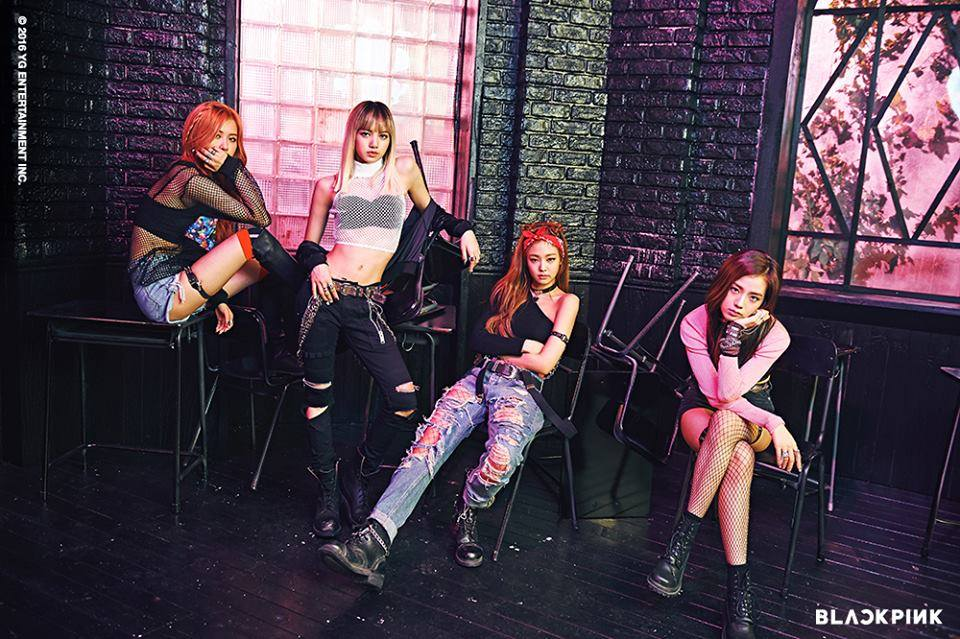 Square One (Album) - Black Pink   page 3 of 4 - Asiachan KPOP Image