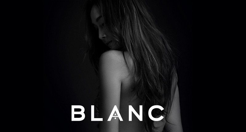 Blanc & Eclare - Jessica Jung