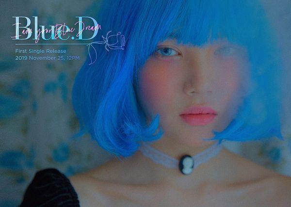 Blue.D - K-Pop