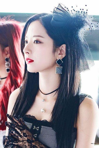 Tags: K-Pop, Cosmic Girls, Bona