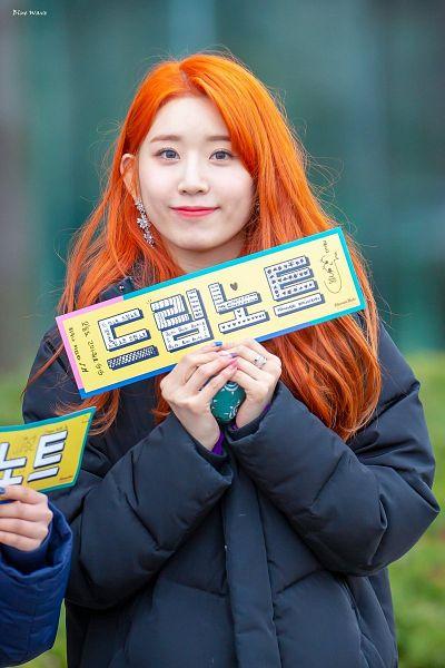 Tags: K-Pop, DreamNote, Boni