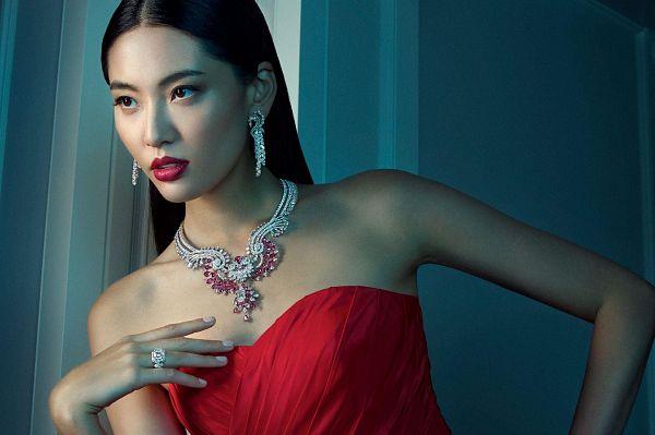 Bonnie Chen - C-Pop