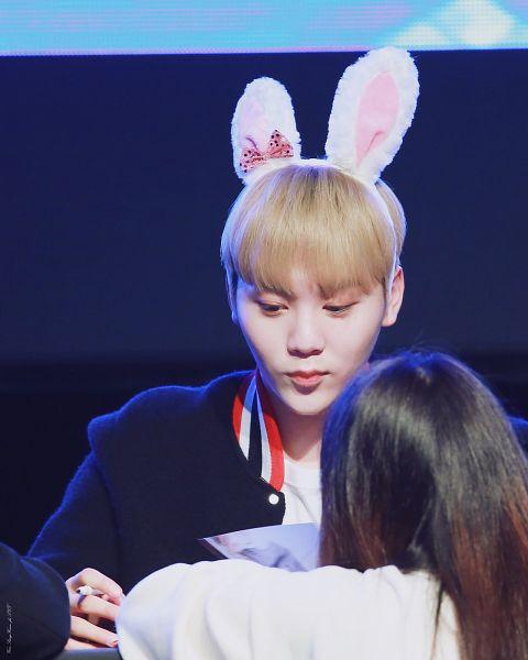 Boo Seungkwan - Seventeen