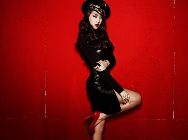 Tags: K-Pop, Sistar, Bora