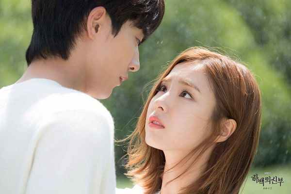 Tags: K-Drama, Shin Se-kyung, Nam Joo-hyuk, Duo, Bride Of The Water God
