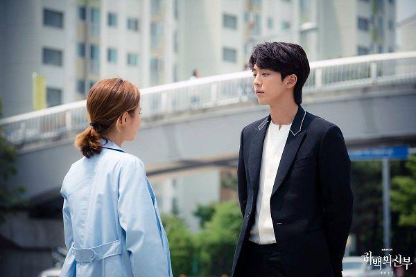 Tags: K-Drama, Shin Se-kyung, Nam Joo-hyuk, Bridge, Bride Of The Water God