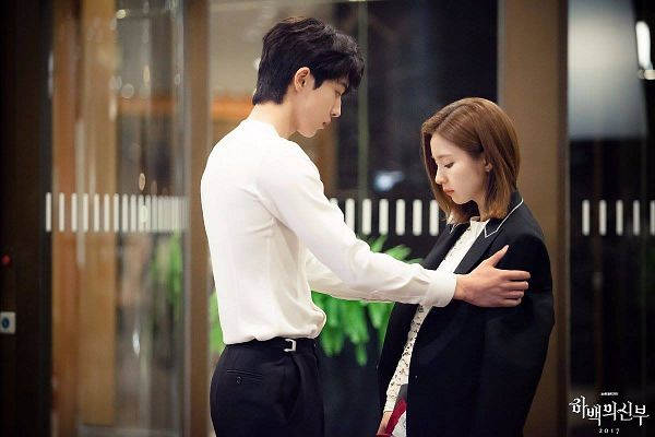 Tags: K-Drama, Shin Se-kyung, Nam Joo-hyuk, Bride Of The Water God