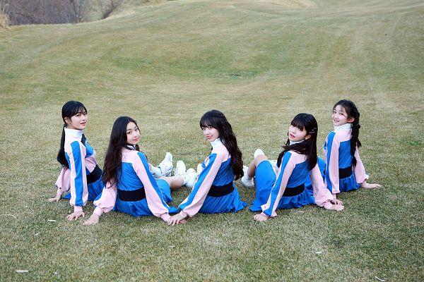 Tags: K-Pop, Busters, Kang Yeseo, Jung Jisu, Takara, Jeon Jieun, Jeon Minji
