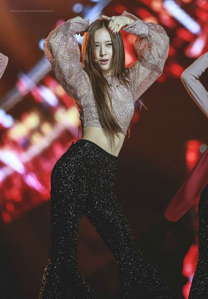 Butterfly4ever12 - Krystal Jung