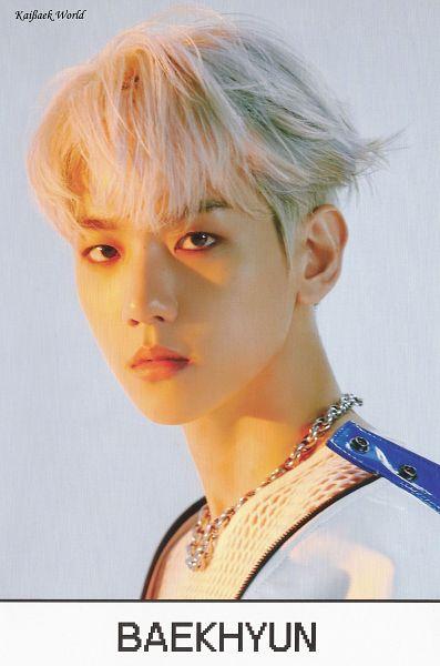 Tags: K-Pop, SuperM, EXO, Byun Baekhyun