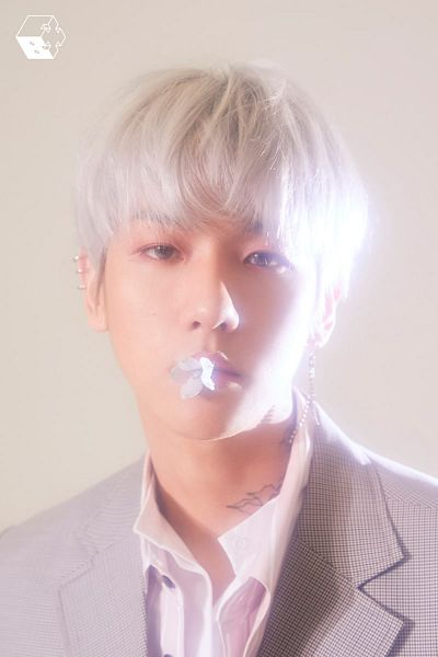 Tags: K-Pop, EXO, SuperM, Byun Baekhyun