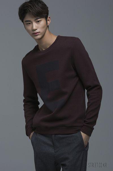 Byun Woo-seok - Fashion