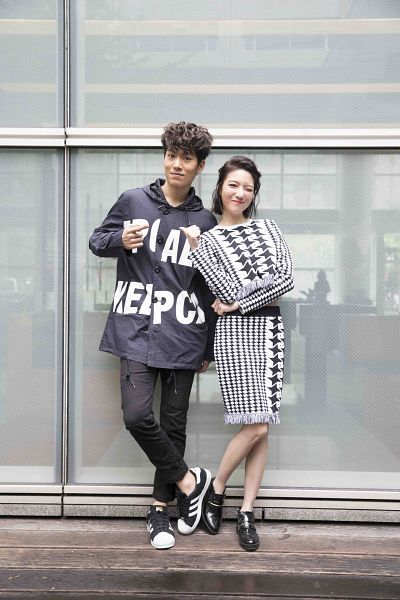 Tags: C-Pop, Popu Lady, SpeXial, Lin Tzuhung, Chen Tingxuan, Full Body