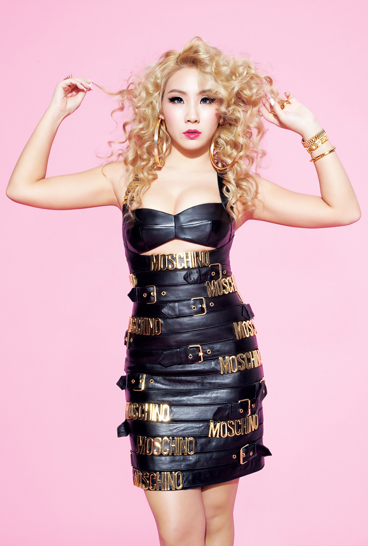 Cl Android Iphone Wallpaper 18599 Asiachan Kpop Image Board