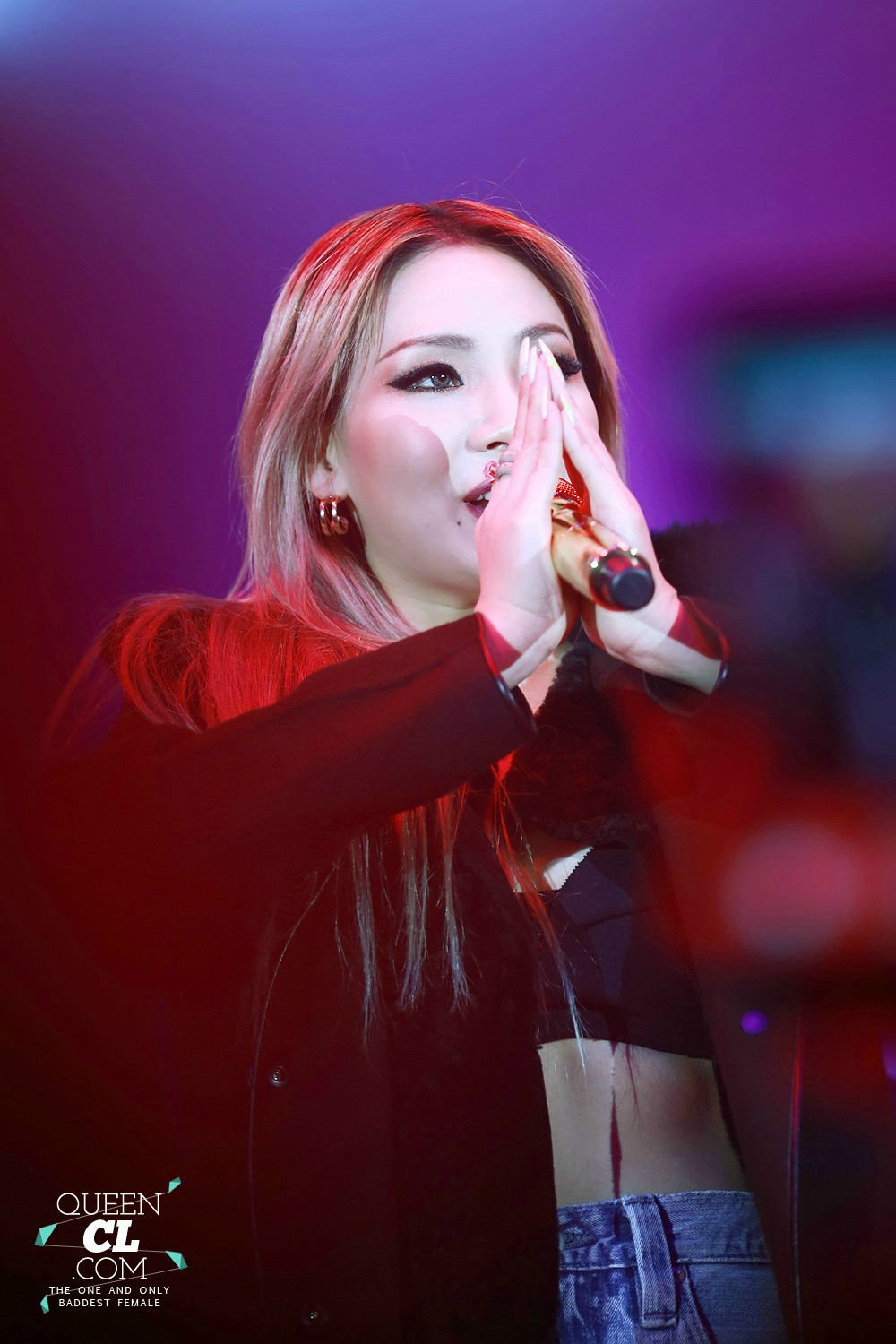 Cl Android Iphone Wallpaper 39098 Asiachan Kpop Image Board