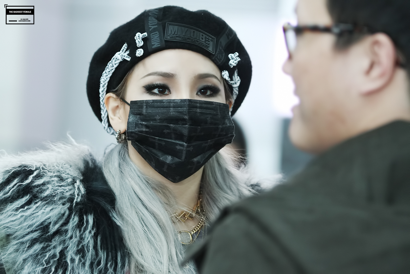 cl the baddest female mp3 free download
