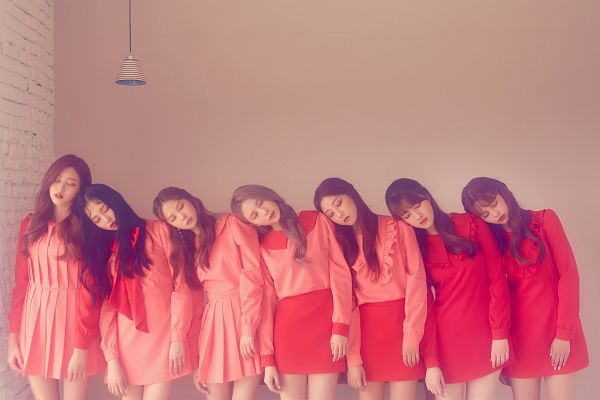 CLC (CrystaL Clear) - K-Pop