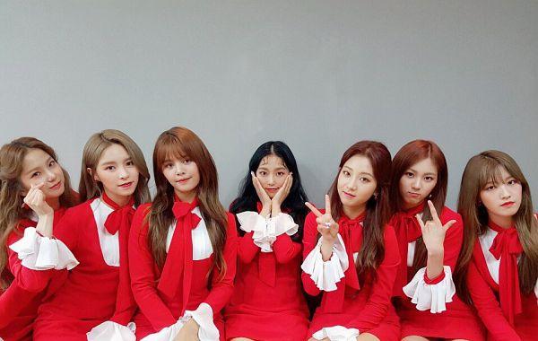 Tags: K-Pop, CLC (CrystaL Clear), Kwon Eunbin, Oh Seunghee, Elkie, Sorn, Jang Seungyeon, Choi Yujin, Jang Yeeun