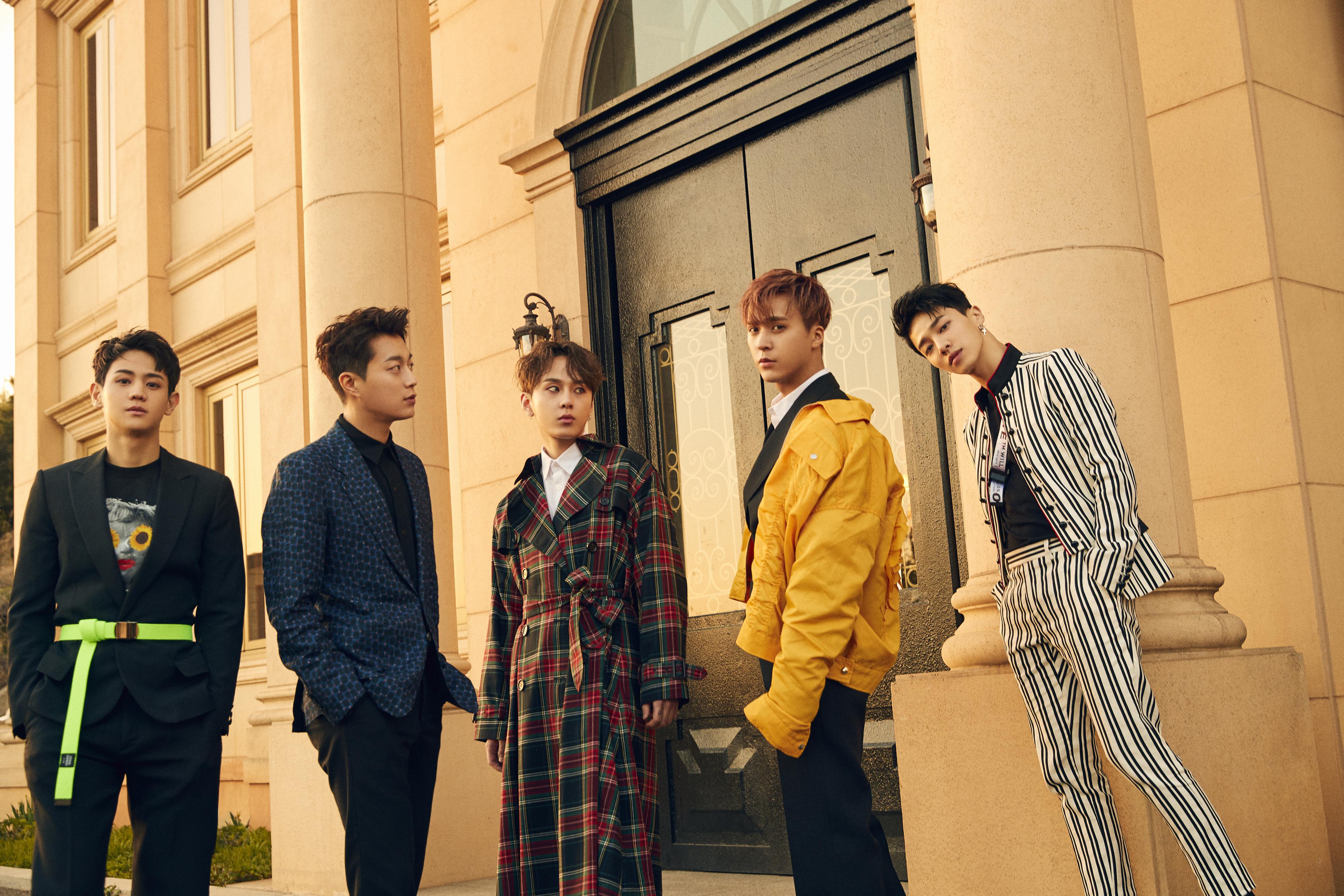 Chart Lagu Korea Terpopuler 2017