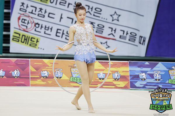 Tags: K-Pop, Fiestar, Cao Lu